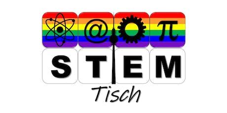 LGBTQ STEMTisch #2 Tickets