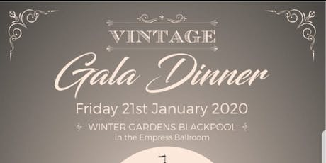 Defying Dementia Vintage Gala Dinner  tickets