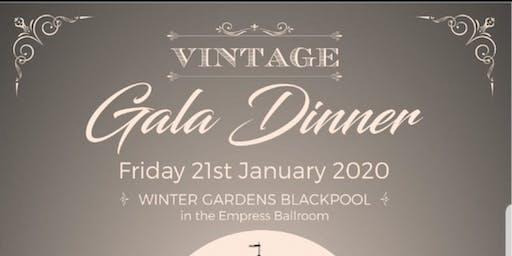 Defying Dementia Vintage Gala Dinner