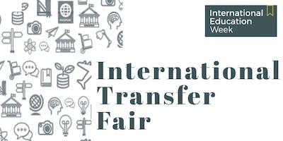 International Transfer Fair- Collin College