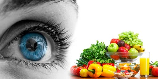 The Role of Nutrition in Eye Health