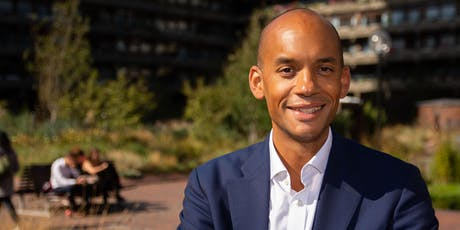 Chuka Umunna MP and Luisa Porritt MEP in discussion with EU citizens tickets