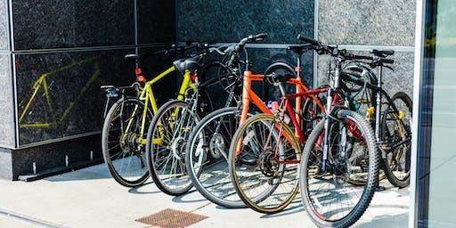 Atlantic Station Bike Shopping Clinic
