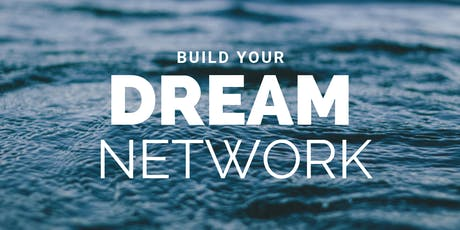 LADYDRINKS LUNCH AND LEARN: BUILD YOUR DREAM NETWORK with Kelly Hoey tickets
