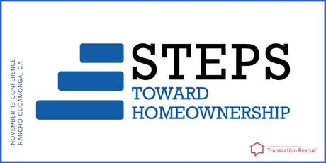 STEPS Toward Homeownership Conference tickets
