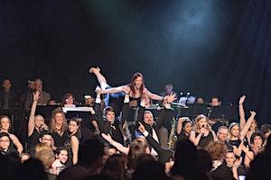 Big Band Dance: Turn It Up!