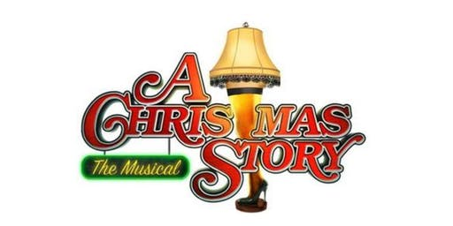A Christmas Story: the Musical! at McCoy's Grand Theatre!