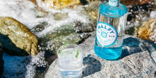 Captain Gregory's Presents: Malfy Gin