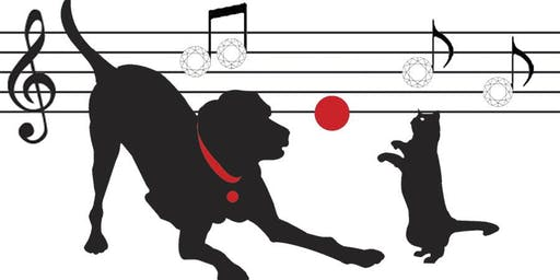 Animals in Music: A Diamond Anniversary Concert to Benefit SCAC