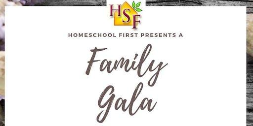 HSF Family Gala