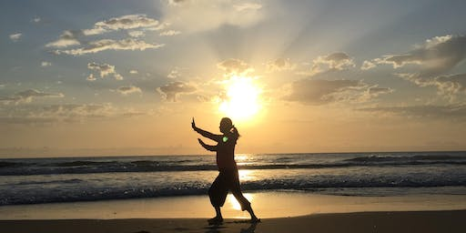 Tai Chi Introductory Workshop