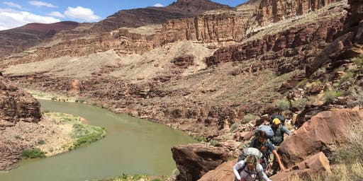 Hiking Trails in Grand Canyon that are NOT Touristy