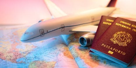 Become A Travel Agent