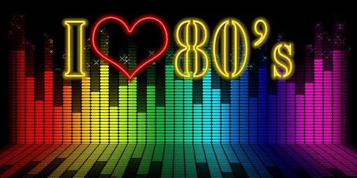 Team Trivia: 80's Pop Culture