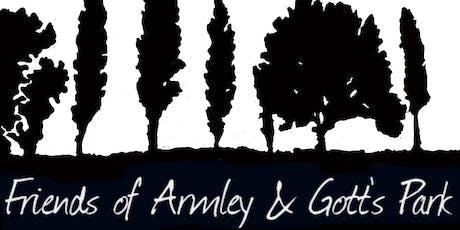 Lantern Parade - Armley Park tickets