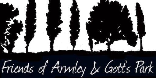 Lantern Parade - Armley Park