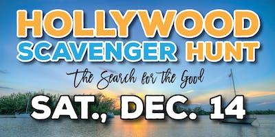 2019 Hollywood Scavenger Hunt