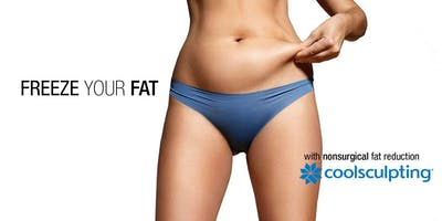 Basq Spa Coolsculpting Event