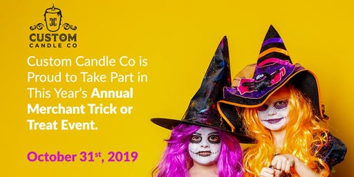 Annual Merchant Trick or Treat Event in Bedford Hills