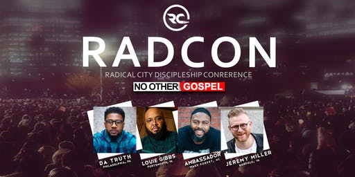 Radical City Conference