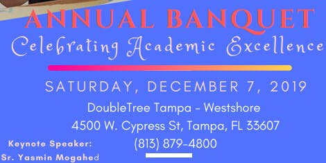 UAF Annual Banquet