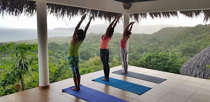Mit ABSTAND der schönste Yoga & Meditations - Urlaub! 4*S, SPA, Bergzauber: Bild
