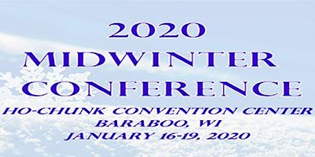 2020 Midwinter Conference tickets