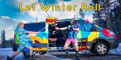 Let Winter Roll