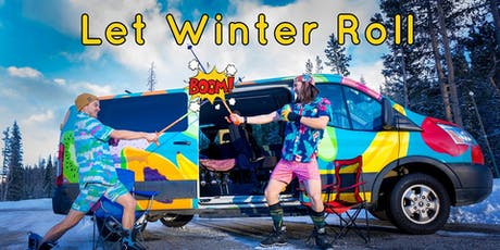 Let Winter Roll tickets