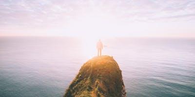 Sarau PsicanArte: Saudades e Esperança: dois horizontes em nossas vidas