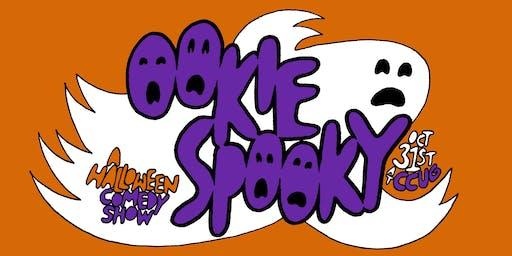 Ookie Spooky