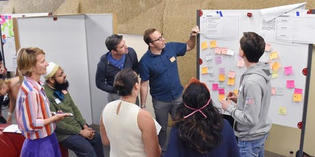 Introductory Design Thinking Workshop ~ January 12, 2020 tickets
