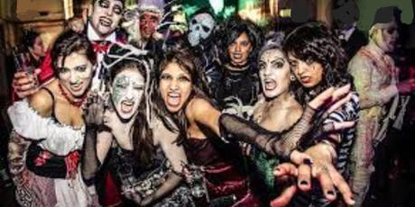 Monster Ball Halloween Party tickets