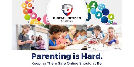 Parent Awareness Event - Protecting Your Children From Online Predators