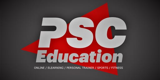 PSCed Nutrition Expert Workshop