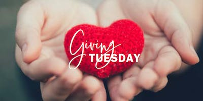 Giving Tuesday Party at Red Gate Farms
