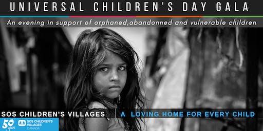Universal Children's Day Gala