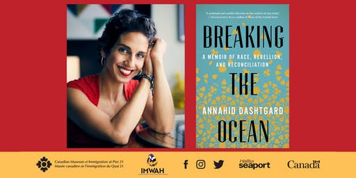 In Conversation with Annahid Dashtgard: Breaking the Ocean