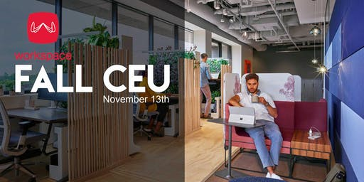 Fall CEU Event
