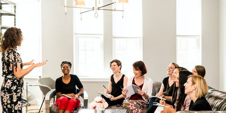 Simplify into the New Year: A Workshop for Women Entrepreneurs + Busy Moms tickets