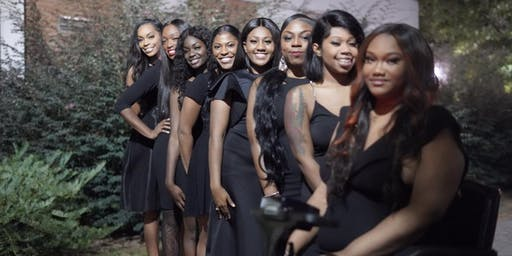 Miss Black and Old Gold Scholarship Competition