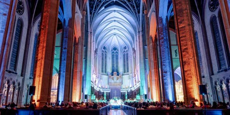 'The Sound Healing Symphony' at Grace Cathedral tickets