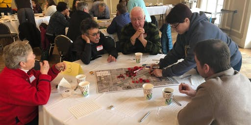 World Town Planning Annual Design Charrette
