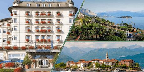 Freight Forwarders & Logistics Conference in Stresa, Italy biglietti