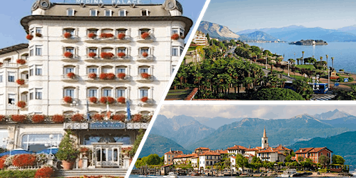Freight Forwarders & Logistics Conference in Stresa, Italy