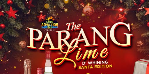 The Parang Lime - Whining Santa NY Edition