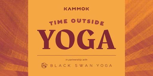 Time Outside Yoga
