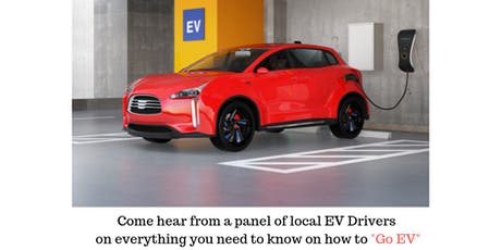 Electric Cars Demystified tickets