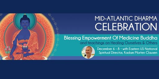 Mid-Atlantic Dharma Celebration