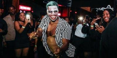 31: Halloween Costume Party